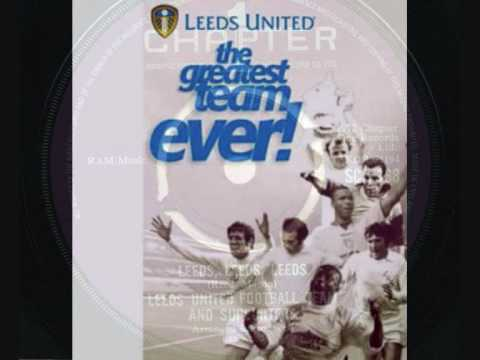 Leeds Utd - Leeds United FA Cup 1972