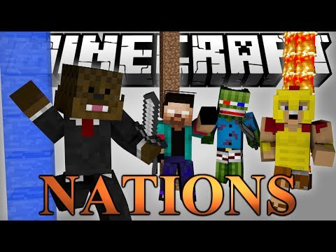 Nations - Check Out My Server: IP: thenexusmc.net 20000 likes in less than one day? Lets do it! Be sure to subscribe if you haven't done so already! Follow me on Twit...