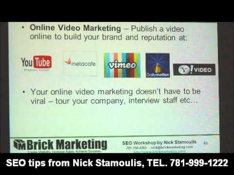Watch 'Video Marketing Doesn't Have to Be Complicated'