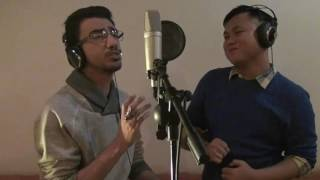 """Video """"Senandung Rindu"""" Erie Suzan male cover version by. REZA ZAKARYA Ft YAYAT MP3, 3GP, MP4, WEBM, AVI, FLV Juni 2018"""