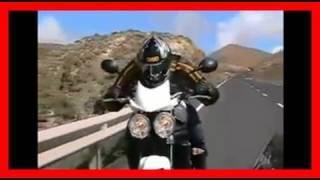 9. Triumph Speed Triple 1050 2008 test ride / Testbericht