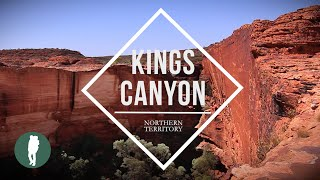 Kings Canyon Australia  city photos : Kings Canyon, Red Centre, Northern Territory, Australia