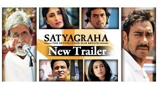 Nonton Satyagraha I Official Trailer 2013 I Amitabh Bachchan  Ajay Devgn  Kareena Kapoor Khan Film Subtitle Indonesia Streaming Movie Download