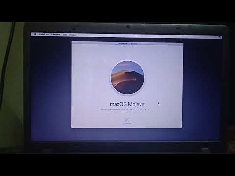 Dual Boot MacOS Mojave and Windows 10 Step by Step Guide