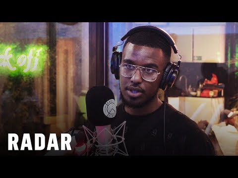 NOVELIST | VOICE OF THE STREETS W/ KENNY ALLSTAR @RadarRadioLDN @KennyAllstar @Novelist