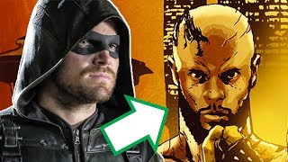 """New Main Villain Reveal Breakdown! - Arrow Season 6. Arrow 5x23, Arrow 5x23 Ending, Arrow Season 6 Black Siren, Wild Dog, Mr Terrific, Prometheus and Deathstroke!Like / Share the Video if you enjoyed the video!Subscribe for more Arrow Season 5, The Flash Season 3 and Legends of Tomorrow Season 2!Twitter http://twitter.com/pagmystFacebook: https://www.facebook.com/PageyYTBackground Music used in this video!: https://www.youtube.com/watch?v=WNVNHjs-skc--- Channel Info ---I started my channel to talk about all things related to TV Shows and Movies. I do videos on Movie/TV News, Trailer Commentaries, Movie and TV reviews, and plenty more.Arrow 5x23 """"Lian Yu"""" FINALE Reaction and Review!Arrow 5x23 """"Lian Yu"""" FINALE Reaction and Review!Arrow 5x23 """"Lian Yu"""" FINALE Reaction and Review!Arrow 5x23 Review!Arrow 5x23 Review!Arrow 5x23 Review!Arrow 5x23 ReviewArrow 5x23 ReactionArrow 5x23 TrailerArrow Season 5 Episode 23 Trailer"""