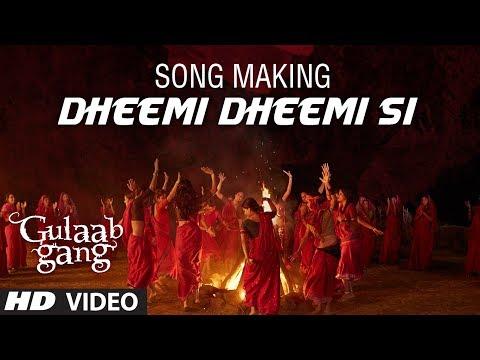 Song Making: Dheemi Dheemi Si
