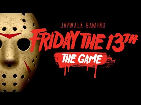 FRIDAY THE 13TH : Virgin Blood
