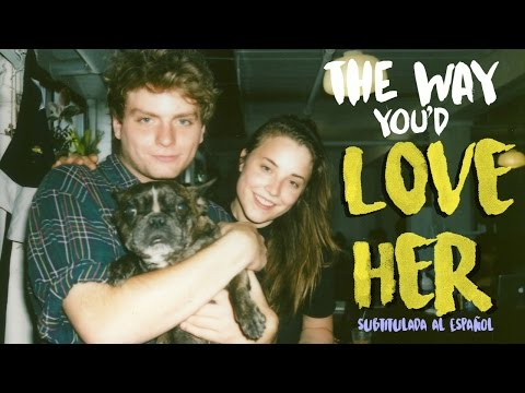 Mac DeMarco - The Way You'd Love Her ( Subtitulada Al Español / Lyrics )