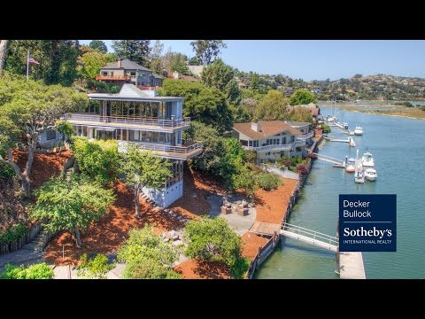 431 E Strawberry Dr Mill Valley CA | Mill Valley Homes for Sale
