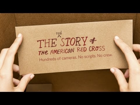 Red Cross Stories Trailer