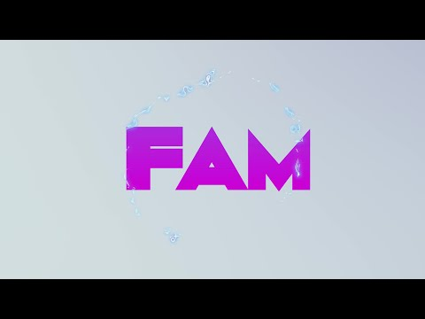 Stray Kids  『FAM』 Lyric Music Video