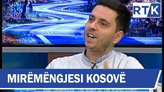 Mysafiri i Mëngjesit - Gjeni Shporta & Arbër Kadriu 07.12.2018