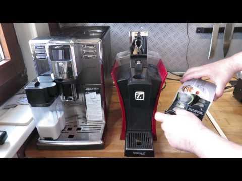 Test der Special.T Tee-Maschine von Nestlé