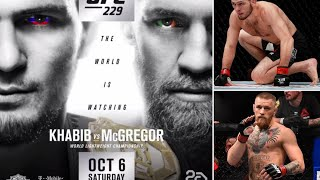 Video McGREGOR vs Khabib mon analyse compléte du combat MP3, 3GP, MP4, WEBM, AVI, FLV Desember 2018