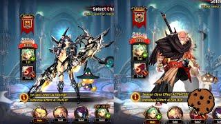 Video Kritika: White Knight | Live Stream | Both Accounts | Assassin Update soon? MP3, 3GP, MP4, WEBM, AVI, FLV Desember 2018