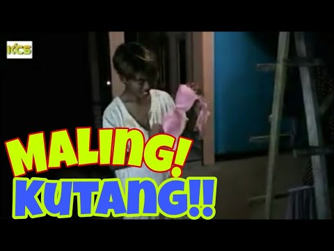 Maling Kutang Vs Pak Lurah  Film Pendek [wonosobo] #keces_channel