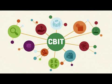Building capacity to enhance transparency - CBIT