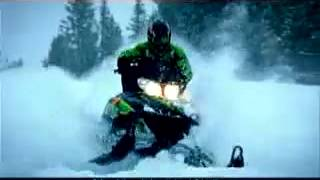 10. 2006 Arctic Cat Crossfire Snowmobiles