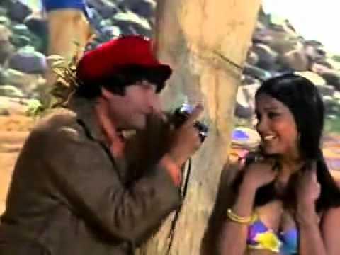 Heera Panna   Main Tasveer Utarta Hoon Bikhri Huii Haseenon Ki   Kishore Kumar   YouTube