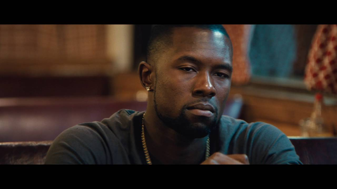 (Moonlight | Official Trailer HD | A24) (2016)