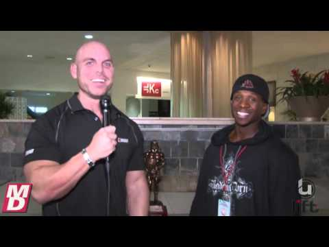 BW Winner Ron Paramore's Post-Win Interview | NPC Nationals 2015