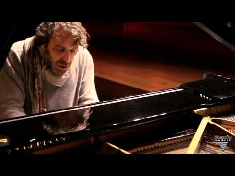 Chilly Gonzales - Oregano - Acoustic Session by