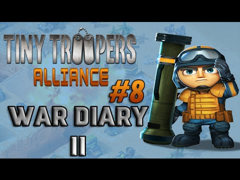 tiny troopers ios hack