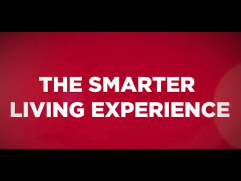 Control4 - The Smarter Living Experience