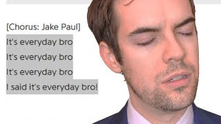 It's Everyday Bro (good version)
