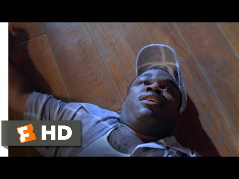 Redrum (1/9) Movie CLIP - You Killed Him! (2007) HD