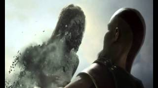 Trailer - God Of War The Movie (Date Release 2014)