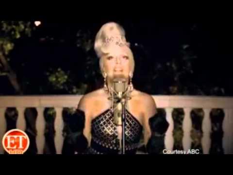 Lady Gaga Bad Romance Marry The Night En A Very Gaga Thanksgiving Teaser