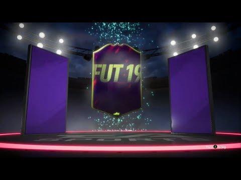 4x 125k PACKS! WORTH IT??? WALKOUTS!!!!! - FIFA 19 Ultimate Team