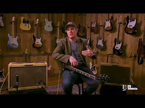 Fender Joe Bonamassa '59 Twin-Amp