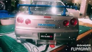 Nonton 2 Fast 2 Furious Rc drift car. Film Subtitle Indonesia Streaming Movie Download
