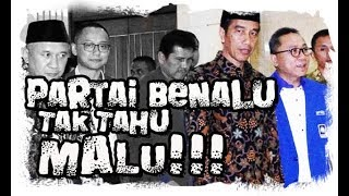Video Partai Benalu yang Tak Tahu Malu MP3, 3GP, MP4, WEBM, AVI, FLV April 2019