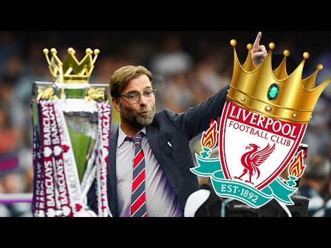 Five Reasons Liverpool Can Win The Premier League