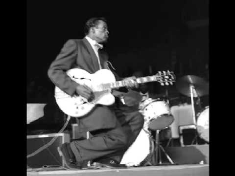 Chuck Berry  Fraulein