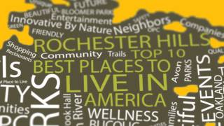 Rochester Hills (MI) United States  city images : Rochester Hills: A Top 10 Place to Live in America