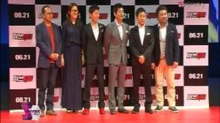 Nonton Press Conference Of The Movie  Ms Conspirator   Showbiz Korea  Film Subtitle Indonesia Streaming Movie Download
