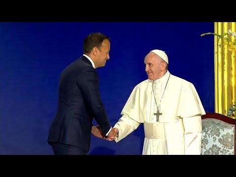 Πάπας:«Ντροπή και οδύνη για τα απεχθή εγκλήματα του κλήρου στην Ιρλανδία»…