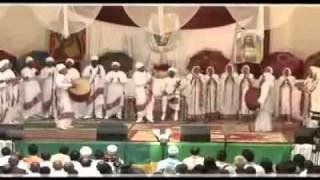 Nice Ethiopian Orthodox Mezmur - For Ethiopians Living Outside The Homeland
