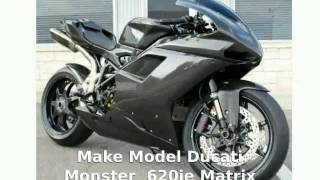 3. Ducati 1198 -  superbike Engine [Motorcycle Specs]