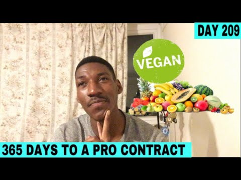 CAN I STILL AFFORD TO BE VEGAN ? | DAY 209