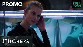 Stitchers   Season 3 Promo   Freeform