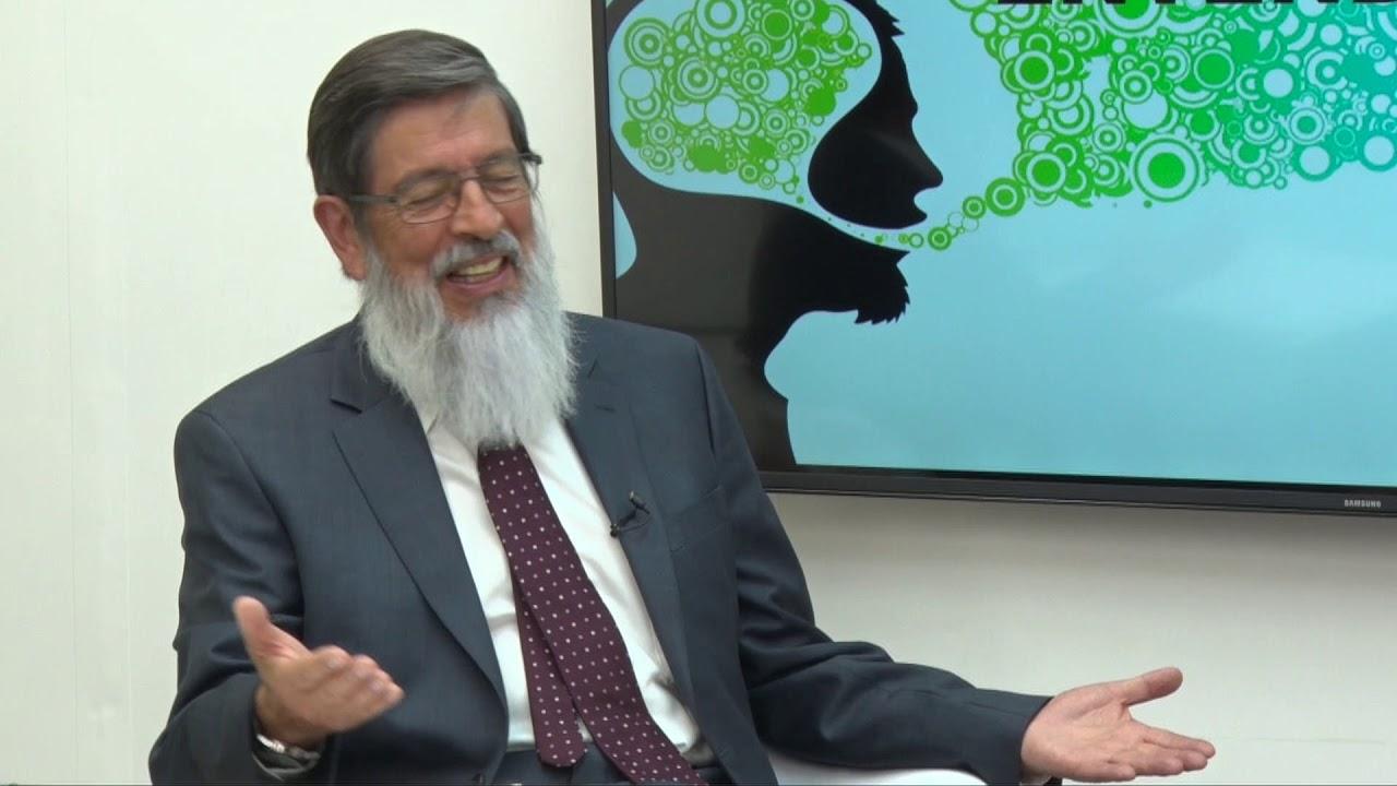 HABLANDO NOS ENTENDEMOS - INVITADO DR FERNANDO MIÑO GARCÉS TEMA DIFERENCIAS IDIOMÁTICAS