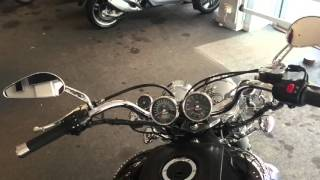 8. Triumph Rocket 3 2010 HI SPEC