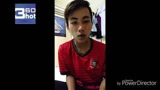 Sự Thật Về 360hot ghost - Trung Xynh Vlog