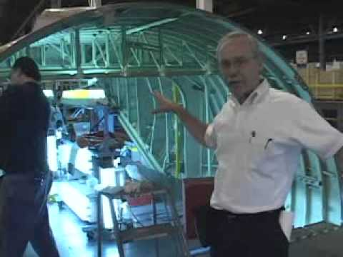 Building The Lockheed Aircraft C-130.flv